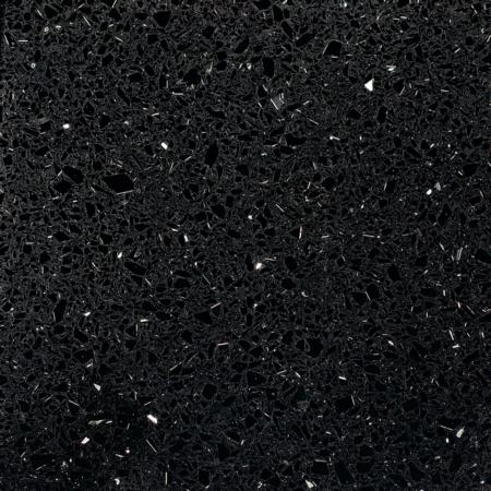 STELLAR BLACK QTZ 1 1/4