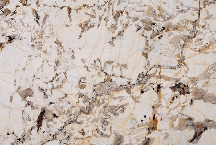 Blanc Du Blanc Granite Slab 30Mm