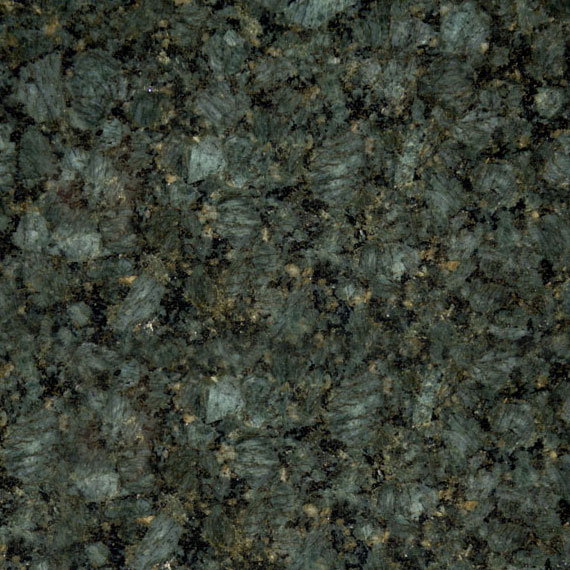 PEACOCK GREEN GRANITE SLAB 30MM