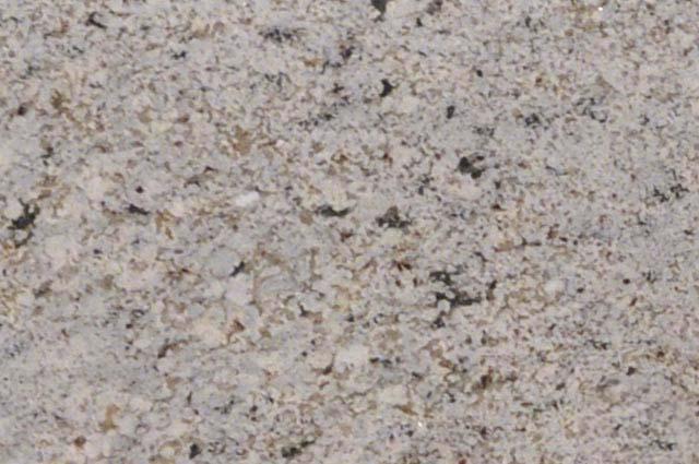 Antartic White Granite Slab 30Mm