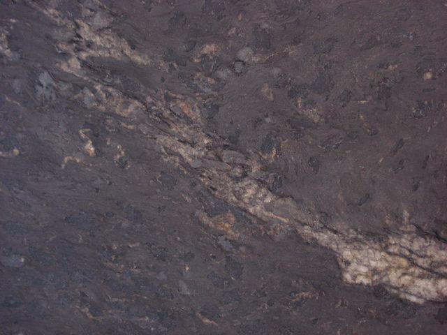 TITANIUM BLACK LEATHER FINISH GRANITE SLAB 30MM
