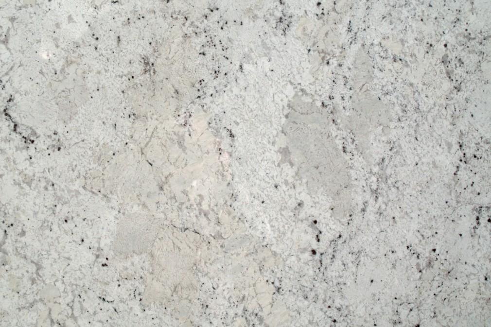 FANTASTIC WHITE GRANITE SLAB 30MM