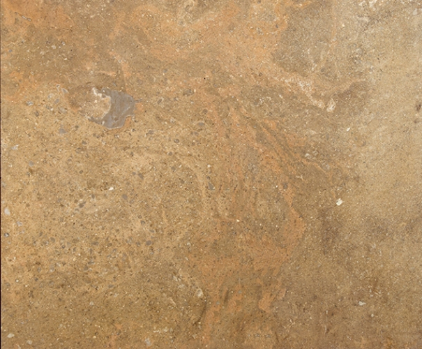 DESERT RUSTIC HONED AND FILLED TRAVERTINE SLAB 30MM