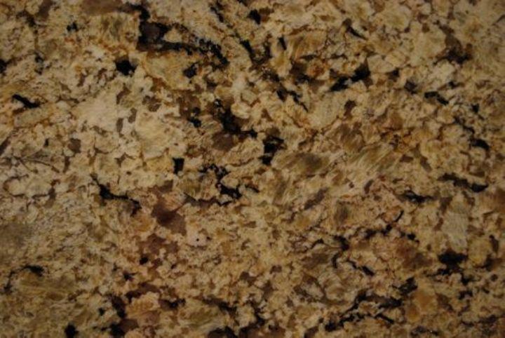 DESERT AMARELLO GRANITE SLAB 30MM
