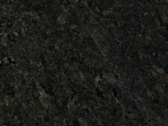 Black Pearl Granite Slab 20Mm